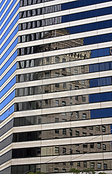 Reflection Royalty Free Stock Photos - Image: 10289928