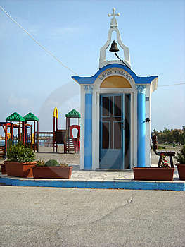 Pefki, Evia Island, Greece Royalty Free Stock Photos - Image: 10290638