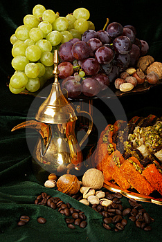 The Fruit-piece Stock Photography - Image: 10299202
