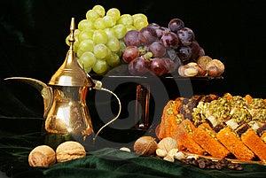 Het Fruit-stuk Stock Afbeelding - Afbeelding: 10299231