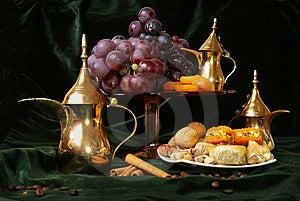 Het Fruit-stuk Royalty-vrije Stock Afbeelding - Afbeelding: 10299296