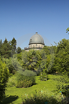 Botanic Garden Royalty Free Stock Images - Image: 1030179
