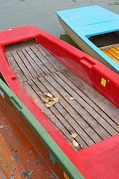 Шлюпки Стоковые Фотографии RF - изображение: 1039598