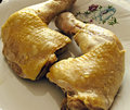 Chicken's leg