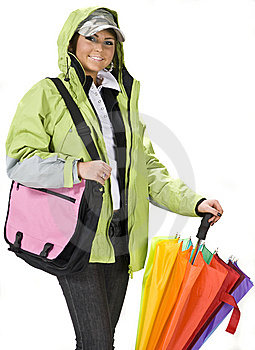 Seasonal Outfit Stock Photos - Image: 10306643
