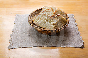 Ciabatta Bread Stock Photos - Image: 10307653
