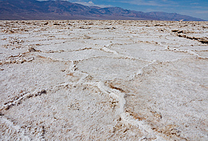 Salt Flats Royalty Free Stock Image - Image: 10308036