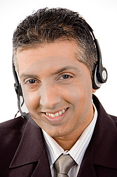 How Can I Help You? Stock Photos - Image: 10308943