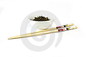 Set Of Japan Food Royalty Free Stock Photos - Image: 10310128