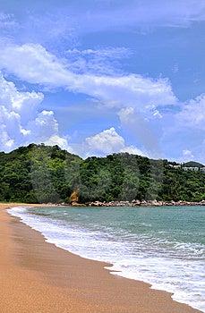 Mare E Spiaggia 6852 Immagini Stock - Immagine: 10310844