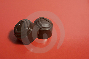 Chocolate Sweets Royalty Free Stock Photo - Image: 10315095