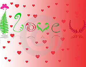I Love You Stock Photography - Image: 10322212