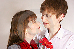 Young Couple Stock Photos - Image: 10327533