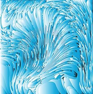 Winter Pattern Royalty Free Stock Image - Image: 10337996