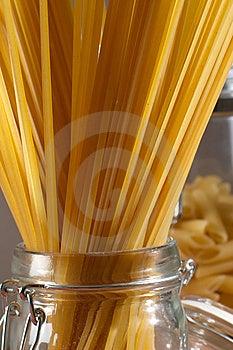 Spaghetti Stock Images - Image: 10338014