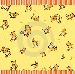 Teddy Bears Stock Image - Image: 10340271