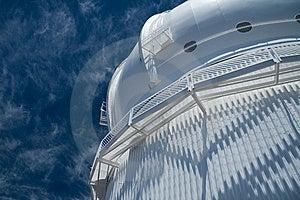 Canada-France-Hawaii Observatory Stock Photo - Image: 10344210