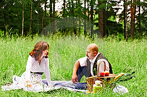 Picnic Royalty Free Stock Photo - Image: 10351915