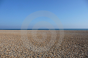 Brighton Beach Royalty Free Stock Photos - Image: 10353268