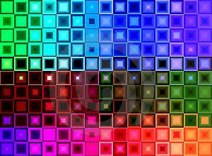 Square Block Background Royalty Free Stock Image - Image: 10353866