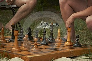 Beach Games Royalty Free Stock Images - Image: 1040229