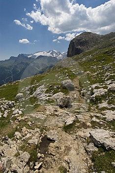 Southern Tyrol Stock Image - Image: 1040941