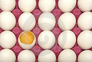 Eggs Stock Image - Image: 1042621