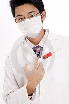Tödliche Droge Lizenzfreies Stockfoto - Bild: 1059885