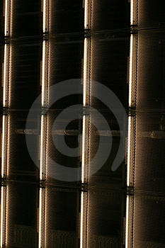 Vertical Lines Royalty Free Stock Image - Image: 1066526