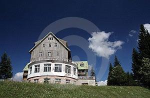 Hotel Stock Image - Image: 1080231