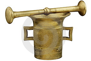 Old Grinder Royalty Free Stock Photos - Image: 1084638