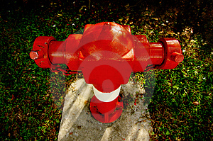 Fire Hydrant Royalty Free Stock Image - Image: 1087706