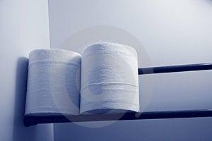 Toilet Paper. Free Stock Photo