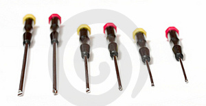 Screwdrivers Free Stock Photos
