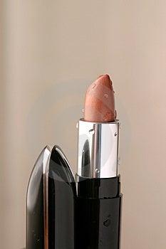 Lipstick Stock Photography