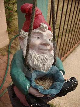 Gnome Free Stock Images