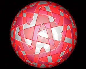Rubber Ball Free Stock Photos