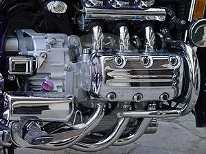 Engine Free Stock Photo