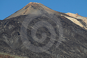 Pico Del Teide Stock Images - Image: 11183574