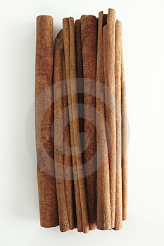 Cinnamon Sticks Stock Image - Image: 1123921