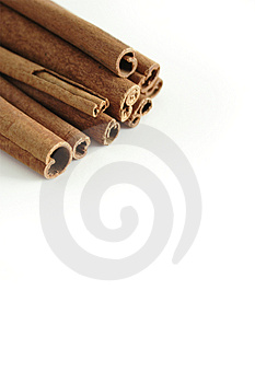 Cinnamon Sticks Stock Photos - Image: 1123923