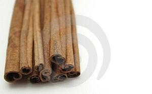Cinnamon Sticks Royalty Free Stock Photo - Image: 1123925