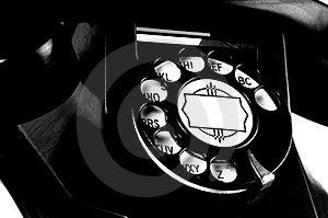 Telephone Royalty Free Stock Photography - Image: 1124817