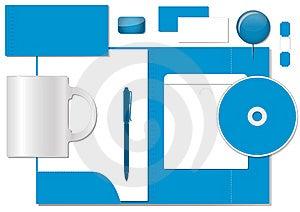 Identity Company Style Stock Photos - Image: 11225113