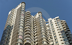 Modern Residence Stock Photos - Image: 11240183