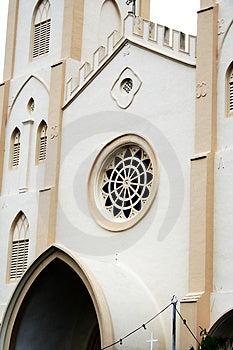 Building Details Stock Image - Image: 1131591