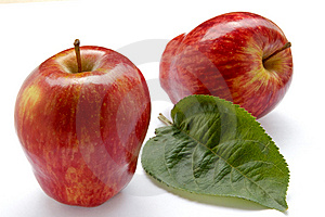 Rich Apple Crop Royalty Free Stock Images - Image: 1136779