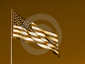 The American Flag Stock Photo - Image: 1149540