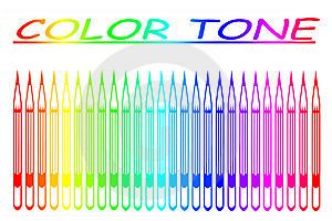 Color Tone Stock Photography - Image: 11429822