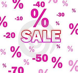 Sale Free Stock Photo